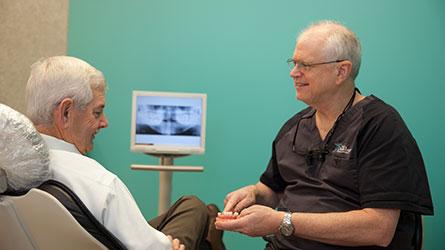 Jackson, TN Mini Dental Implants